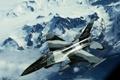 Картинка Alaska, F-16, Fighting Falcon, Northern edge, Аляска.