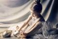 Картинка ребенок, балерина, балет