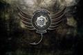 Картинка америка, Gears of War, харлей