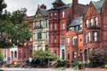 Картинка здания, дома, америка, вашингтон, сша