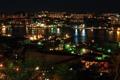 Картинка ночь, огни, Владивосток, приморье, столица приморья