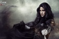 Картинка cosplay, Witcher, Yennefer