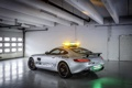 Картинка Mercedes, мерседес, AMG, DTM, Safety Car, 2015, GT S