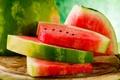 Картинка фон, widescreen, обои, еда, арбуз, ягода, wallpaper