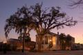 Картинка деревья, город, фото, дома, США, South Carolina