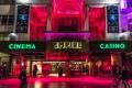 Картинка Street, Британия, Великобритания, улица, london, Leicester Square, Лестер-сквер