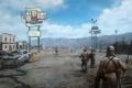 Картинка игра, Fallout, пустошь