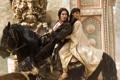 Картинка конь, фильм, принц персии, prince of persia, movie, пески времени, the sands of time