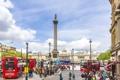 Картинка city, город, улица, Лондон, площадь, street, London