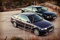 Картинка BMW, бумер, E46, E38, Bimmer, 750il
