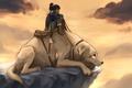 Картинка девушка, Корра, The Legend of Korra, Аватар: Легенда о Корре