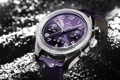 Картинка Omega, Speed, ladies purple