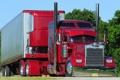 Картинка грузовик, автомобили, trucks, kenworth