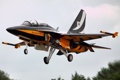 Картинка сверхзвуковой, самолёт, учебно-боевой, реактивный, T-50, Golden Eagle, двухместный