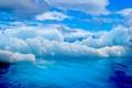 Картинка вода, океан, ледники
