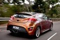 Картинка дорога, авто, скорость, Hyundai, Turbo, Veloster
