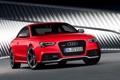 Картинка Передок, Audi, Авто, Фары, Лого, Номер, RS5