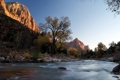 Картинка лето, горы, река, дерево