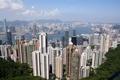 Картинка building, city, hongkong