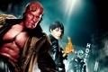 Картинка Doug Jones, Hellboy 2, Selma Blair, Золотая армия, приключения, Hellboy, The Golden Army