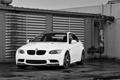 Картинка BMW, авто обои, e92
