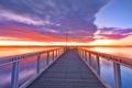Картинка небо, утро, море