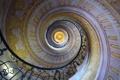 Картинка Спираль, лестница, тунель