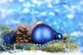 Картинка свет, украшения, lights, ожерелье, подарки, Новый год, new year