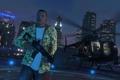 Картинка Майкл, gta, Тревор, Grand Theft Auto 5, Франкилн