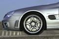 Картинка машины, benz, колесо, mercedes, авто обои, колёса, макро