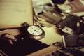 Картинка старина, ретро, часы, фотографии