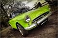 Картинка тачки, cars, auto wallpapers, авто обои, авто фото, alpina, sunbeam