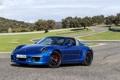 Картинка 911, Porsche, порше, GTS, 991, 2015, тарга