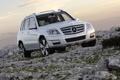 Картинка небо, камни, Mercedes-Benz, Auto, Внедорожник, off-road car, Ofroad