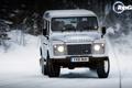 Картинка Top Gear, дрифт, Land Rover, самая лучшая телепередача, высшая передача, топ гир, Defender