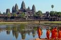 Картинка храм, Камбоджа, древние цивилизации, Ангкор-Ват, Temple Angkor Wat