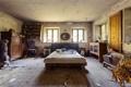 Картинка матрас, отказались, кресло, спальни, окна, кровать, солнечный свет