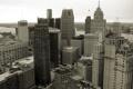 Картинка высота, небоскребы, Чикаго, USA, Chicago, мегаполис, illinois