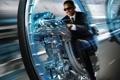 Картинка будущее, фантастика, приключения, Will Smith, Уилл Смит, Томми Ли Джонс, Люди в черном 3