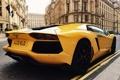Картинка Lamborghini, Aventador, LP 700-4