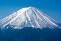 Картинка небо, гора, Япония, Фудзияма