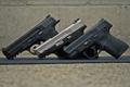 Картинка оружие, пистолеты, Smith & Wesson, M&P