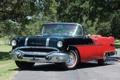 Картинка Star Chief, Convertible, передок, кабриолет, чёрный, Понтиак, Pontiac