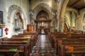 Картинка Церковь, Church, Tackley