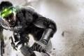 Картинка герой, нож, агент, шпион, фишер, splinter cell: black list
