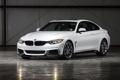 Картинка бмв, купе, BMW, Coupe, F32, 2015, 435i