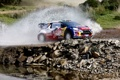 Картинка Гонка, Citroen, Rally, WRC, Julien Ingrassia, Sebastien Ogier, Авто