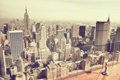 Картинка New York, town, metropolis