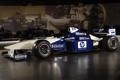 Картинка машина, бмв, BMW, формула 1, болид, 2000, Williams