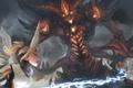 Картинка Mercy, diablo, medic, overwatch, Wandering Barbarian, Sonya, Heroes of the Storm